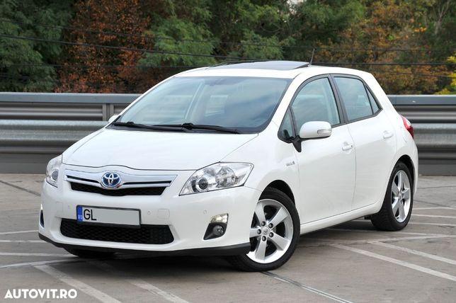 Toyota Auris Automat / Hybrid / Trapa / Camera / Navigatie