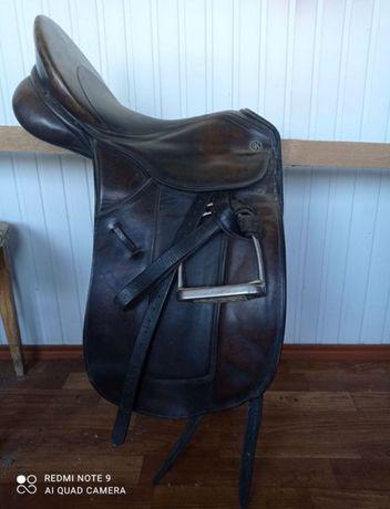 Продам седло для лошади для коня для кобылы для Жерибца