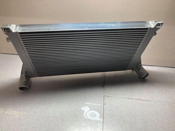 Тунинг интеркулер за VW GOLF 7 GTI R, AUDI A3 S3