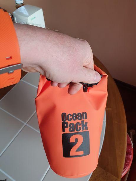 Ocean Pack 2l (непромокаемый мешок для ценных вещей)