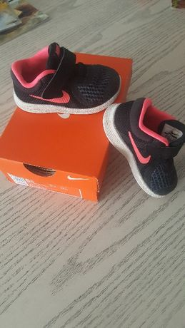 Детски маратонки Nike Revolution