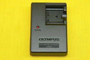 incarcator acumulator Original OLYMPUS LI-40C Battery Charger for LI-4