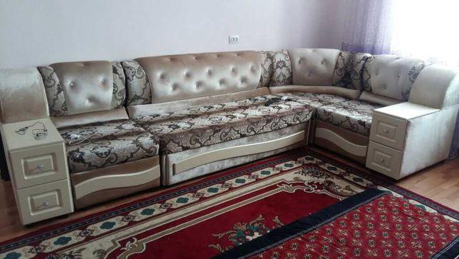 Мега крутые Угловые, раскладные диваны, в евро стиле от EURO STYLE