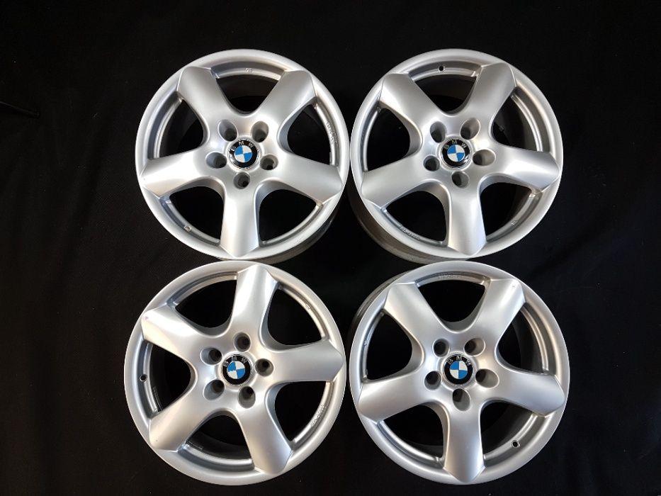 4 Jante Aliaj - 5x120 - 18 '' - RIAL - BMW X3 X5 X6 - NOI 8.5 J ET 45 Bucuresti - imagine 1