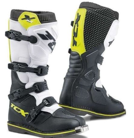 Cizme enduro/motocross/atv/quad TCX