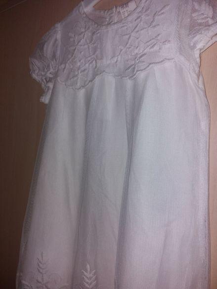 Лятна детска рокля hm