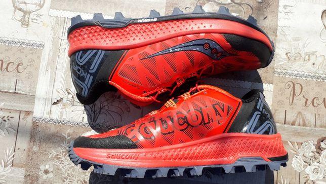 Saucony Koa ST Trail Running pantofi alergat sezon rece noroi gheata