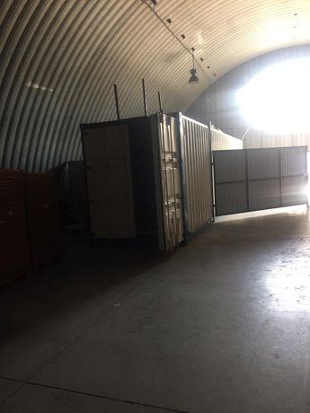 Продам контейнер 40тонник