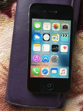 Iphone 4s in stare buna