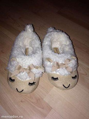 Papuci Zara pentru copii
