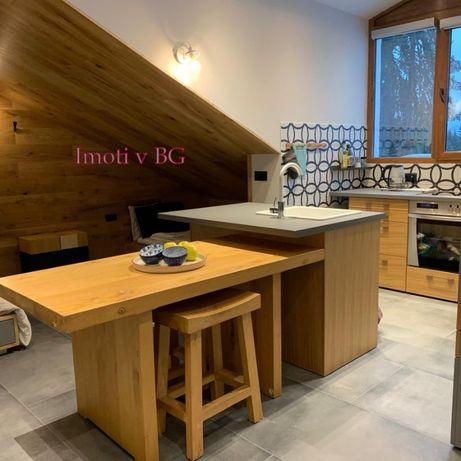 Ремонтиран апартамент в Пампорово