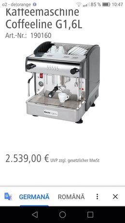 Espressor Bartscher G1
