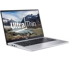 Laprop Acer swift 1