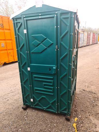Биотуалет био туалет уличный Биотуалет для стройки Туалетная кабина