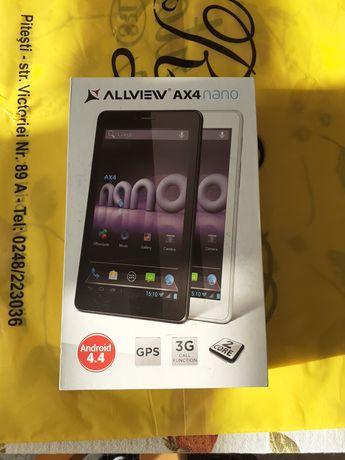 Cutie tableta ALLVIEW AX4 nano