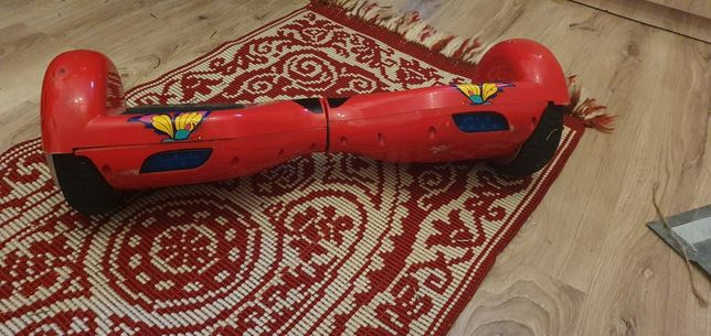 Vand hoverboard 6,5 inch
