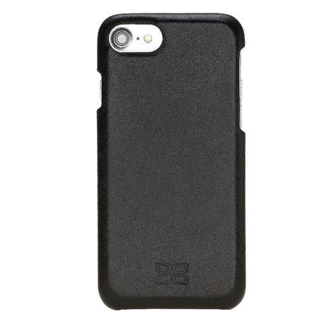 Husa iPhone 8, 7, SE 2, slim full piele naturala Bouletta, back cover