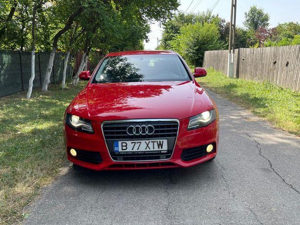 Vând Audi a4 b8 2.7 tdi
