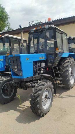Трактор Беларус-82,1  Сборка РБ В ПОДАРОК НАБОР КЛЮЧЕЙ