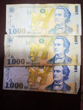 Bacnota 1000 lei