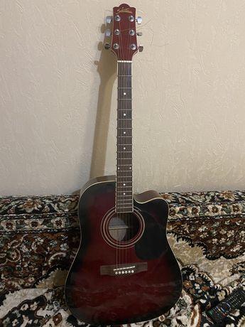 Аккустическая гитара StarSun