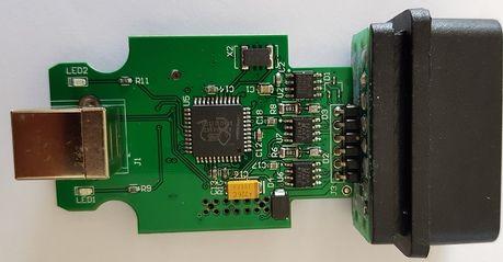 VCDS Hex V2 versiunea 20.4.2 RO/EN Full Chip VW Audi Seat Skod