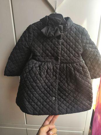 Зимно бебешко яке