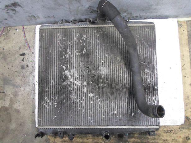 Radiator apa peugeot 807 Cod piesa 9641728380