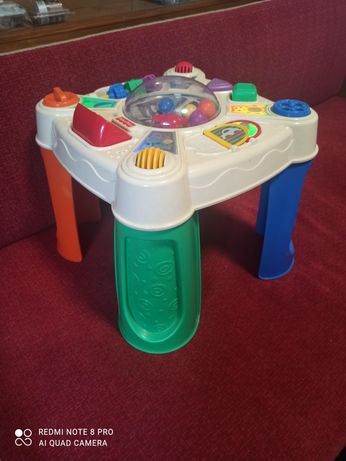 Fisher Price - Музикална маса