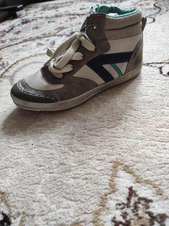 Немецкие кросовки на мальчика