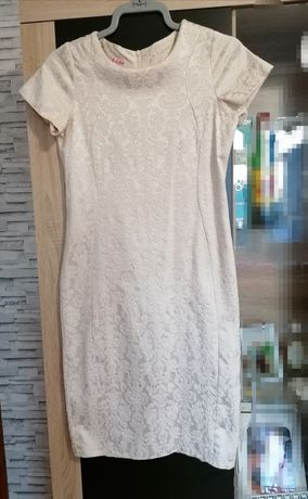 Дамска еластична рокля