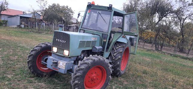 Fendt Farmer 108 LS