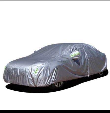 Чехол тент на автомобили качественные, класса премиум.