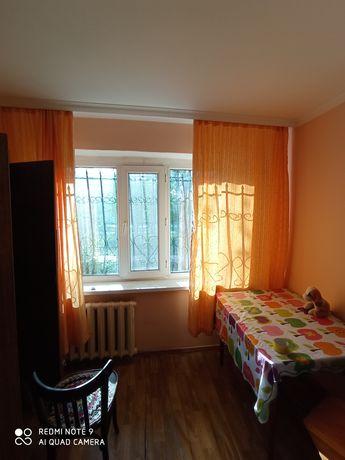 Обмен на 1 - комнатную квартиру. Либо продажа. За наличный расчет торг