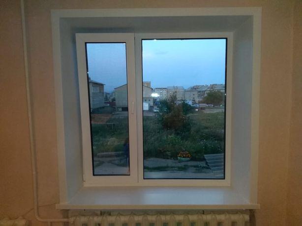 Окна, двери, балконы в Кокшетау