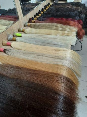 Продажа и наращивание волос! Ботокс для волос! Приятные цены!