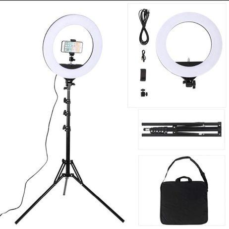 LED Ring лампа
