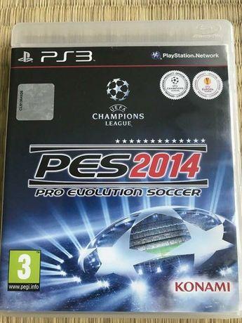 Joc PS3 - PES 2014 Pro Evolution Soccer, playstation 3