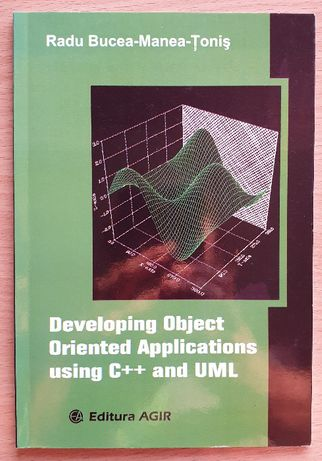 Developing object oriented aplications using C++ & UML