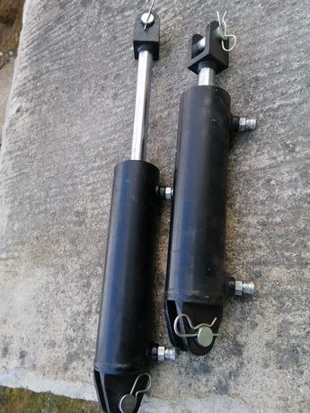 Vând cilindri hidraulici ptr stivuitor Caterpillar