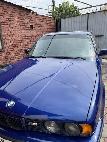 Продам BMW 5 серия 34кузов 94год