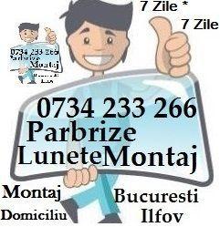 Parbrize Geam Lunete OPEL Movano Vivaro Domiciliu Client