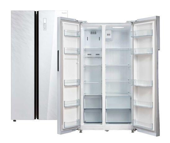Холодильник side by side на 510 л по оптовой цене со склада.
