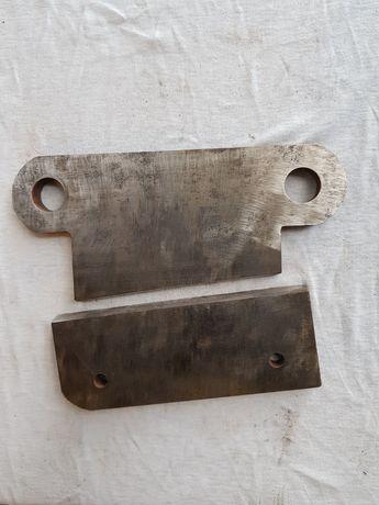 Set cuțite pentru foarfecă de banc / ghilotină