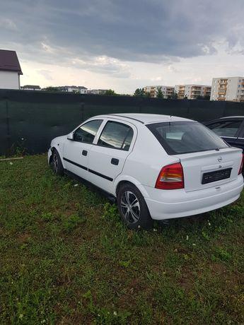Piese Opel Astra G 1400 benzina capota haion calculator etc