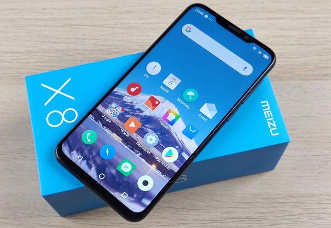 Meizu X8 Snapdragon 710