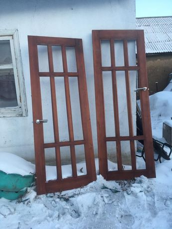 Двери продам