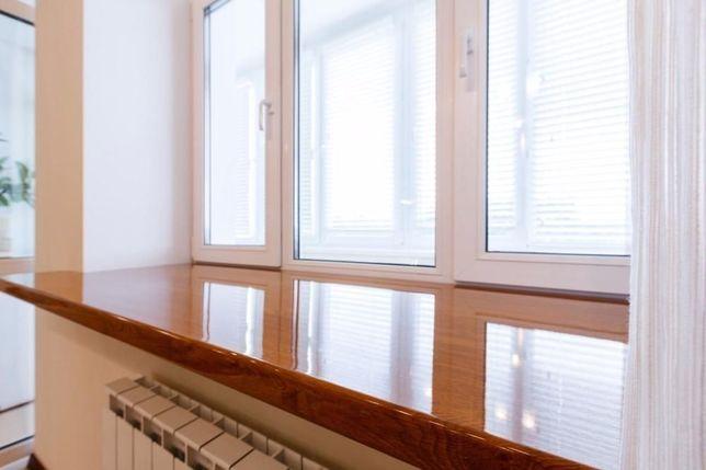 Металлопластиковые окна,двери ,лоджии, остекление балконного блока