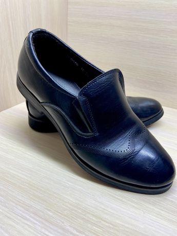 Туфли для мальчика zara
