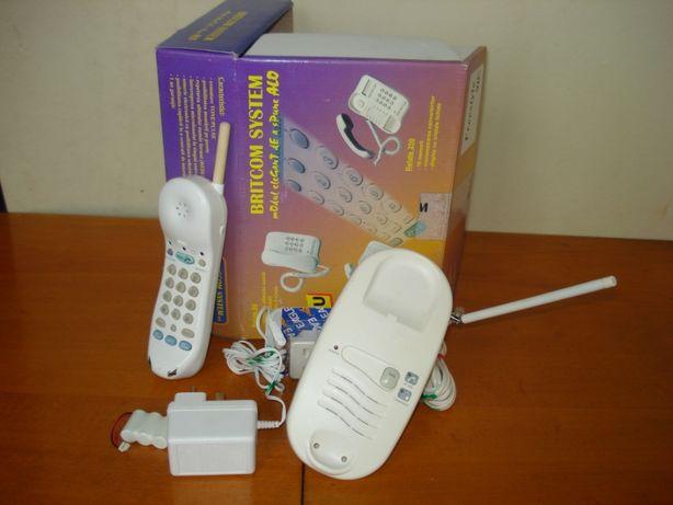 Telefon Portabil Radio Nou
